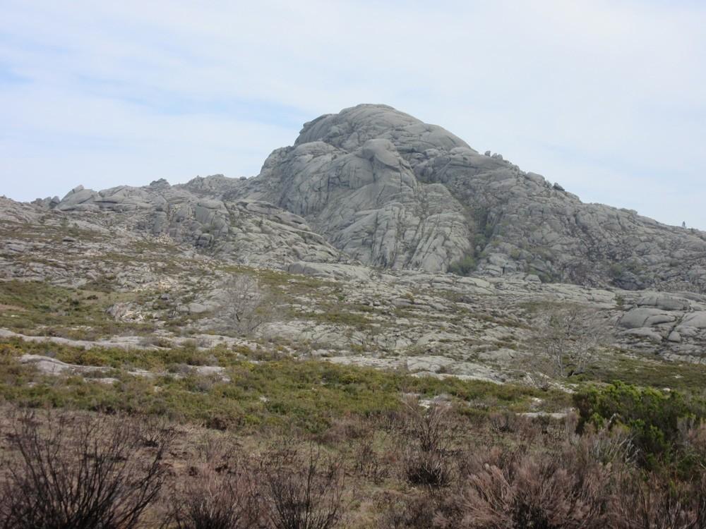 PR 17 – Sentier Peneda