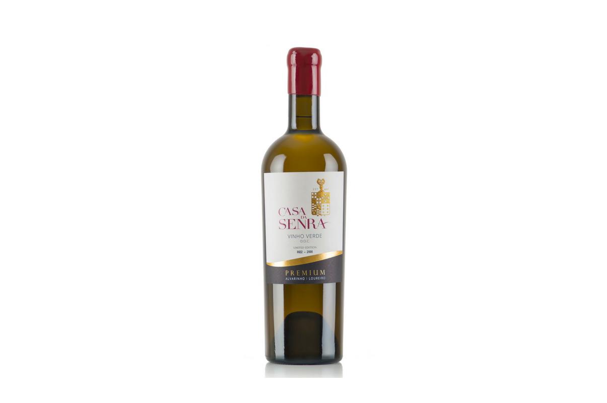 Green Wine Premium -...